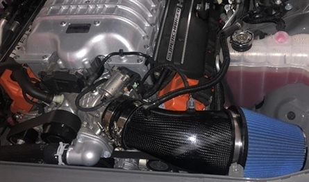 LMI Hellcat/Redeye Challenger Air Intake (2019 - later)