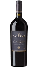 The Calling 2014 Cabernet Sauvignon, Alexander Valley