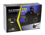 Lunasee 320 Motorcycle Wheel Lighting