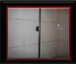Deep Clean Acid Wash Ceramic Tile Shower/Surround