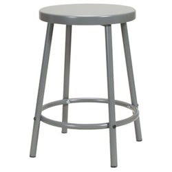 Perch Metal Stool