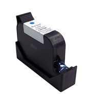 HP C6170A BLUE Spot Color Ink Cartridge