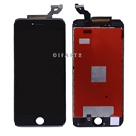 LCD Display Touch Screen Digitizer Frame Assembly for iPhone 6S Plus 5.5'' (Black)