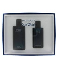 Cool Water Cologne Gift Set