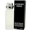 Iceberg Twice Cologne 4.2oz