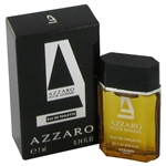 Azzaro Cologne 0.23oz mini
