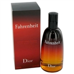 Fahrenheit Cologne 3.3oz After Shave