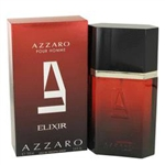 Azzaro Elixir 3.4oz EDT Cologne Spray