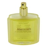 Boucheron Cologne 3.4oz EDP Spray (Tester Pack)