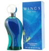 Wings Cologne Tester