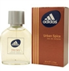 Adidas Urban Spice Cologne 3.4ozTester