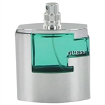 Guess Man Cologne 2.5oz EDT Spray (Tester Pack)