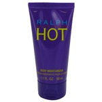 Ralph Hot 6.7oz Body Lotion