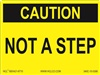 CautionNot A Step
