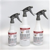 Pre-Labeled GHS Spray Bottles | HCL Labels Inc.