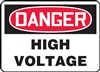 DangerHigh Voltage