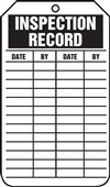 Inspection Record