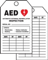 AED Inspection