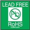 Lead Free -RoHS Compliant Label | HCL Labels