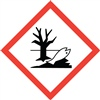 Environment GHS Pictogram Label