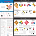 DOT Hazardous Materials Information Chart