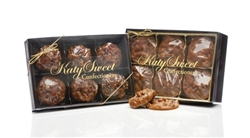 Praline Gift Box - Case of 8 (12 pc)
