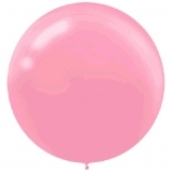 "24"" Round Latex Balloons"