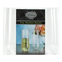 9oz Stemless Shooter (6pcs)