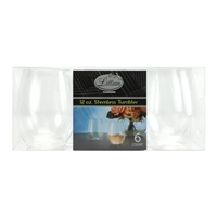 12oz Stemless Tumbler (6pcs)