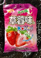 Candy Dakeyi Strawberry