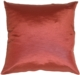 Metallic Plum Pillow