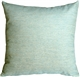 Arizona Chenille 16x16 Blue Throw Pillow