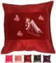 Fairy Throw Pillows Gwendolyn
