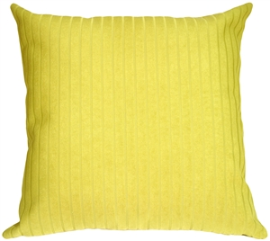 Fiesta Floor Pillow in Pistachio Green
