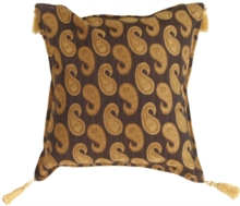 Paisley Decorative Throw Pillow