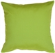 Sunbrella Macaw Green 20x20 Outdoor Pillow