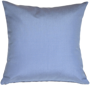 Sunbrella Air Blue 20x20 Outdoor Pillow
