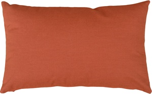 Sunbrella Spectrum Grenadine 12x20 Outdoor Pillow