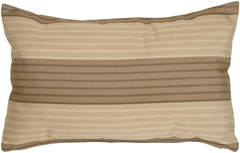 Sunbrella Elliott Wren 12x20 Outdoor Pillow