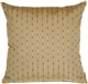 Sunbrella Renata Hemp 20x20 Outdoor Throw Pillow