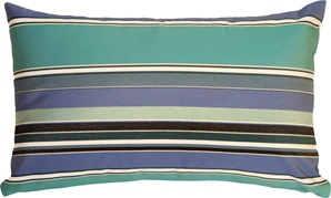 Sunbrella Dolce Oasis 12x20 Outdoor Pillow