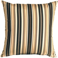 Sunbrella Foster Classic 20x20 Outdoor Pillow