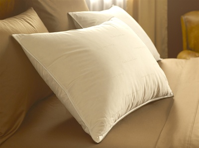 Restful Nights® Egyptian Cotton Synthetic Pillow