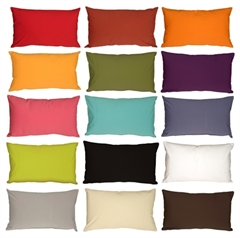 Caravan Cotton 12x19 Throw Pillows