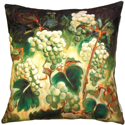 Before the Crush 20x20 Throw Pillow