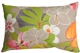 Hawaii Garden 12x20 Floral Throw Pillow