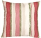 Albany Stripes 20x20 Throw Pillow