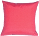 Waverly Sunburst Petunia 20x20 Outdoor Throw Pillow