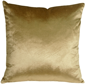 Milano 20x20 Sage Decorative Pillow