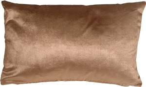 Milano 12x20 Light Brown Decorative Pillow